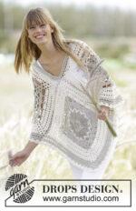Midsummer Joy by DROPS Design