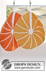 Citrus by DROPS Design