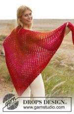 Rosalyn by DROPS Design