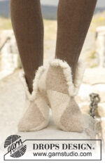 Cosy Toes by DROPS Design