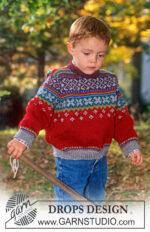 DROPS Children 9-21 by DROPS Design