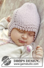 Lullaby by DROPS Design