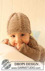 BabyDROPS 19-31 by DROPS Design