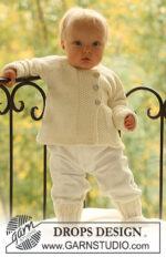 BabyDROPS 18-10 by DROPS Design