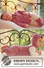BabyDROPS 18-14 by DROPS Design