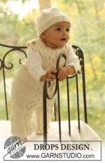 BabyDROPS 17-3 by DROPS Design