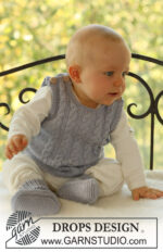 Little Gent by DROPS Design
