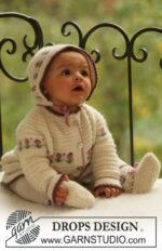 BabyDROPS 17-14 by DROPS Design