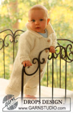 BabyDROPS 16-15 by DROPS Design