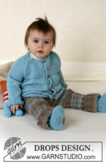 BabyDROPS 14-29 by DROPS Design