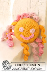 Sunny Smile by DROPS Design