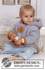 BabyDROPS 11-20 by DROPS Design