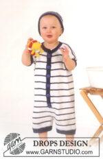 BabyDROPS 4-13 by DROPS Design