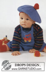 BabyDROPS 1-5 by DROPS Design