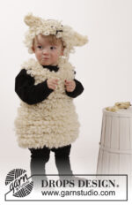 Counting Sheep by DROPS Design