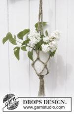 Blossom by DROPS Design