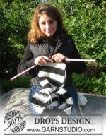 DROPS Extra 0-402 by DROPS Design