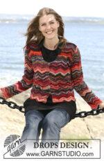 Felicia Smiles by DROPS Design