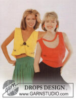 DROPS Extra 0-134 by DROPS Design