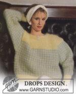 DROPS Extra 0-126 by DROPS Design