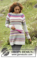 Highland Heather by DROPS Design